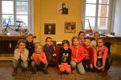 Dzieci w bibliotece-19.02.2015