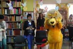 Dzień bibliotekarza 2013