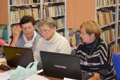 O finansach w bibliotece 2013