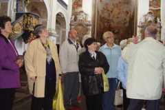 Wycieczka do Krzeszowa 2013