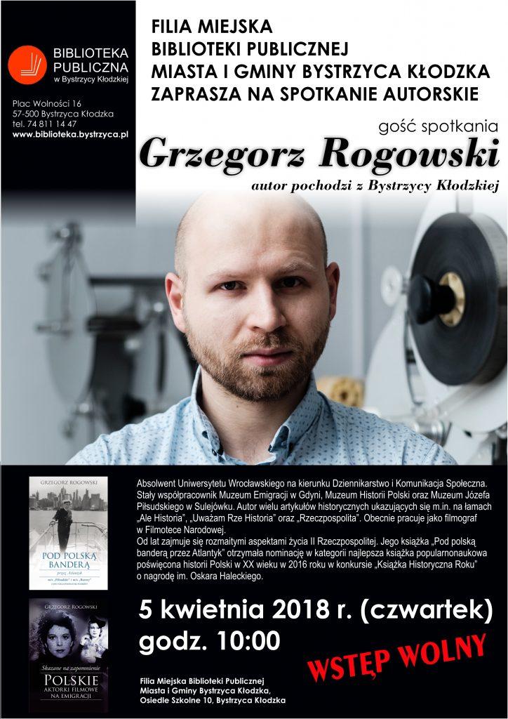 Grzegorz Rogowski