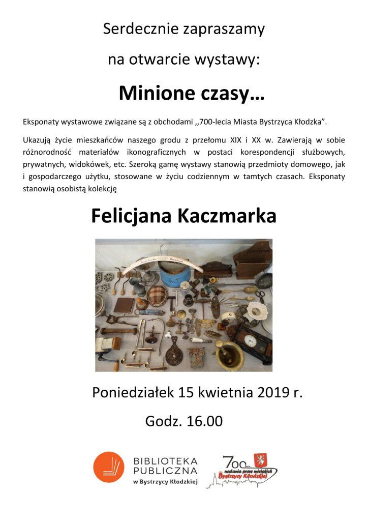 Felicjan Kaczmarek plakat_700lat-1