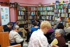 Spotkanie autorskie z p. Agnieszką Walczak-Chojecką-20170608